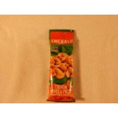 610012 EMERALD CASHEWS