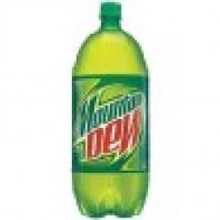 875314 MOUNTAIN DEW 2L