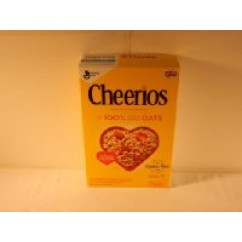 WIC 375274 GM CHEERIOS