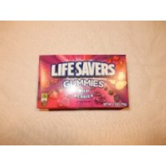 035037  LIFESAVERS WILD BERRY