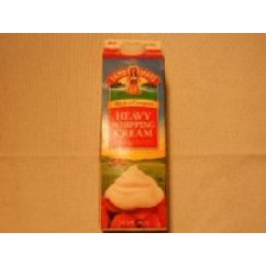 285405 HEAVY WHIPPING CREAM