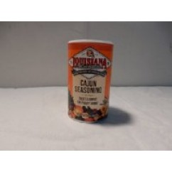 410630 LA CAJUN SEASONING 8OZ