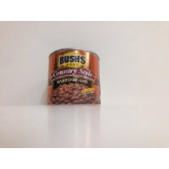 565322 BUSH COUNTRY BAKED BEANS