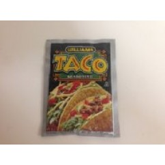 415282 WILLIAMS TACO SEASONING