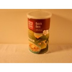 WIC 375117 MOMS QUICK OATS TUBE