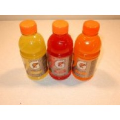 258863 GATORADE ASST 12OZ