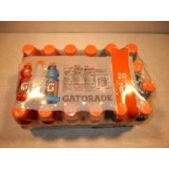 209366 GATORADE 20OZ CASE