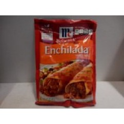 415192 MC ENCHILADA SAUCE MIX