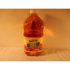 WIC 545026 AS APPLE JUICE 64OZ