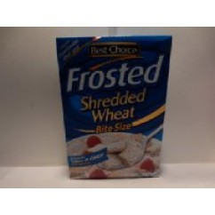 375312 BC FROSTED SHREDDED WHEAT