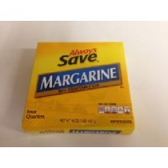 665244 AS MARGARIN 16OZ