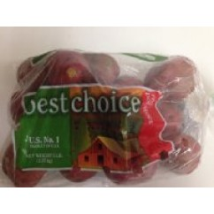705254 RED POTATO 5LB