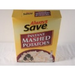 565222 AS INST MASHED POT 26.7OZ