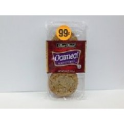 515118 BC OATMEAL SOFT COOKIE