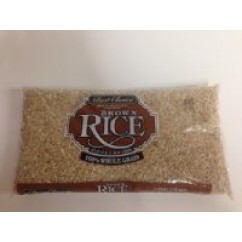 395002 BC BROWN RICE 32OZ
