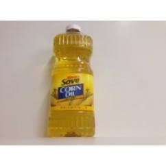 455014 AS CORN OIL 48OZ