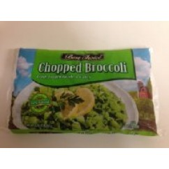 655088 BC CHOPPED BROCCOLI 16OZ