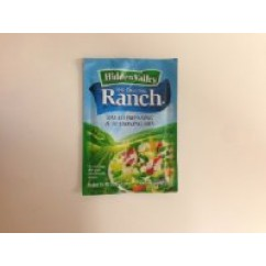 425590 HV RANCH DRESSING 1OZ