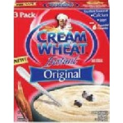 WIC 181641 CREAM OF WHEAT