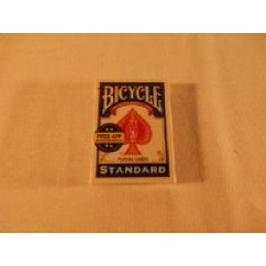 727890 BICYCLE PLAYING CARDS