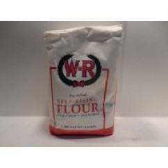 405324 W-R SELF RISING FLOUR 5LB