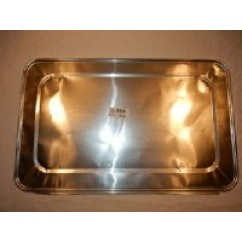 394639 LARGE STEAM PAN LID