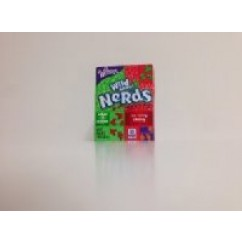 014485 NERDS CHERRY/WATERMELON