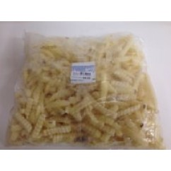 0792 FRIES CRINKLE CUT 5LB