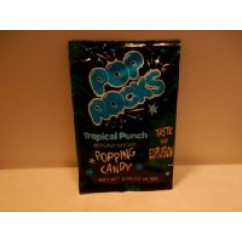 016613 POP ROCKS FRUIT PUNCH