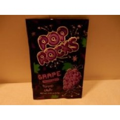 016623 POP ROCKS GRAPE