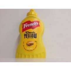 425324 FRENCH'S MUSTARD 14OZ