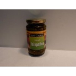 385092 BC SLICED JALAPENO PEPPER
